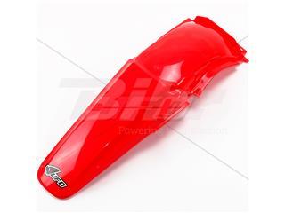 Guardabarros trasero UFO Honda rojo HO03688-070