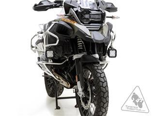 DENALI Crash Bar Light Mount BMW - 2b6fe476-7e27-4278-9884-a67ad0e8a96a
