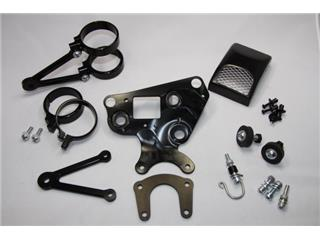 Classic LSL light kit for Triumph Street Triple/R 675