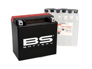 Batterie BS BT10-3 sans entretien activée usine - BSBT10-3