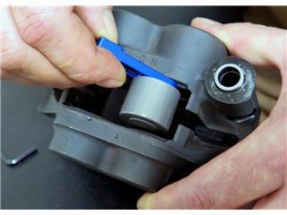 Extracteur de piston d'étrier MOTION PRO - 2bbf7898-9327-4598-ab50-9b9b478a1dd0