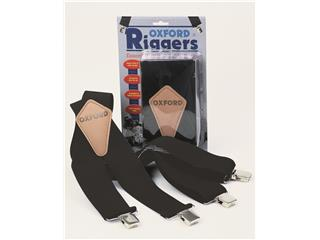 OXFORD Riggers Bretels Extra Sterk Zwart - 820000050155