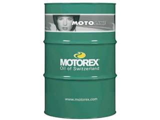 Huile moteur MOTOREX Top Speed 4T 15W50 synthétique 203L - 551239