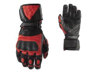 RST GT CE Leather Gloves Red Size M - 2c2d95cc-e678-4f97-9422-9f6d8d88a3c4