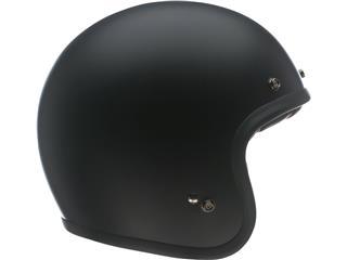 Casque BELL Custom 500 DLX Solid Black taille L - 2c4919e9-e728-40d1-93c7-04e6617d8c8c