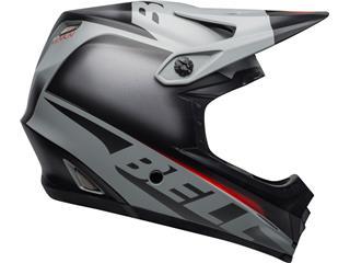 Casque BELL Moto-9 Youth Mips Glory Black/Gray/Crimson taille YS/YM - 2c4e29a4-c2f1-4a3b-9cc8-66172220c193