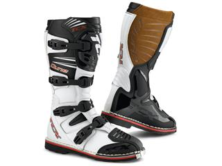 Boot Tcx Dune White/ Size 45