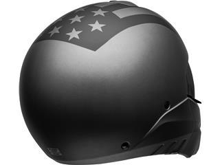 Casque BELL Broozer Free Ride Matte Gray/Black taille S - 2c894feb-0d13-43d4-bb8e-9fb46a7f17b9
