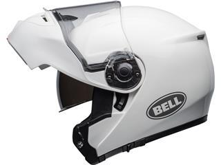BELL SRT Modular Helmet Gloss White Size XL - 7092455