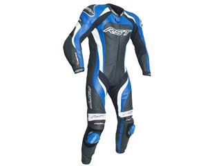 Combinaison RST TracTech Evo 3 CE cuir bleu taille S homme