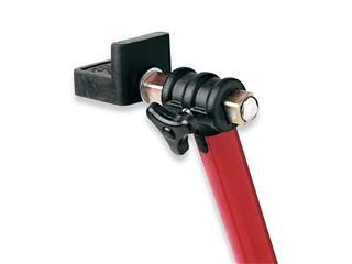 """Béquille arrière universelle BIKE LIFT rouge avec supports caoutchouc en """"L"""" - 2d03227f-6e68-4b4a-88ab-48e62a670585"""