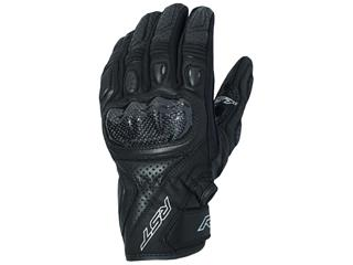 RST Stunt III CE Gloves Leather/Textile Black Size S/08 Men