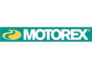 Autocollant MOTOREX 250x40mm