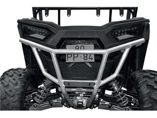 REAR BUMPER RZR900 S 2015 AND LATER