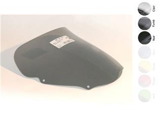 Windschutzscheibe MRA SPORT schwarz für APRILIA PEGASO 650 1997-2004