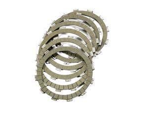 Kit disques garnis TECNIUM - 113014