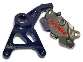 P2 34 Supersport Kawasaki ZX10R 08 rear brake calliper ->