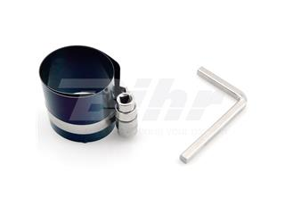 Anelo compressor para pistões de motores pequenos de 45-90mm pistão.
