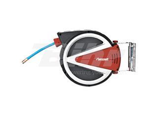 Enrollador de manguera automático Metal Works HAL01020CG 17bar 22m