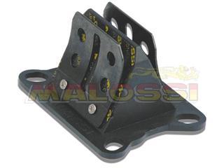 Clapets carbone Malossi MHR Derbi Euro 2/3, AM6