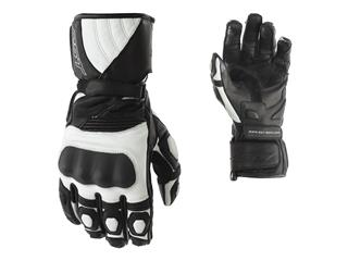 RST GT CE Leather Gloves White Size L - 2d82e0df-92f4-468e-8be5-490982a909fd