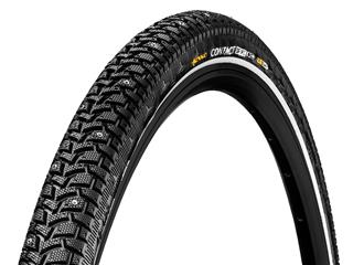 STUDDED TYRE CONTINENTAL NORDIC 120 STUDDS