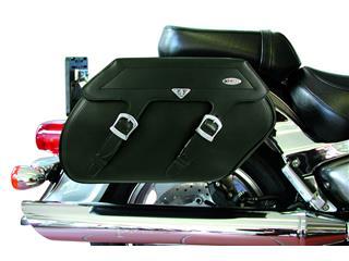KLICBAG Saddlebag Bracket Set Chrome Suzuki - 2dbd5aa5-8705-47b8-8fde-967a93f747cc