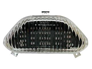 BIHR LED Rear Light with Integrated Indicators Suzuki GSF600/1200 N/S Bandit  - 323018