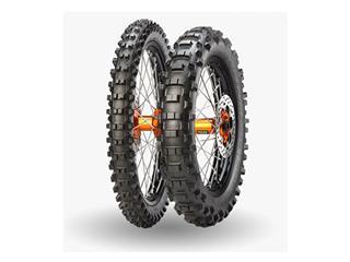 METZELER Tyre MCE Six Days Extreme (S) Soft 140/80-18 M/C 70M TT