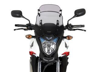 Bulle MRA X-Creen Sport clair Honda CB500X