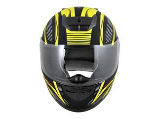 Casque Boost B530 Ultra mat noir/jaune taille L - 2e32383b-d3e3-44b0-9850-79d65b659450