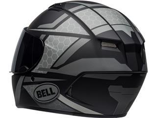 BELL Qualifier Helmet Flare Matte Black/Gray Size M - 2e378388-03e8-454e-8871-32c071816d1a