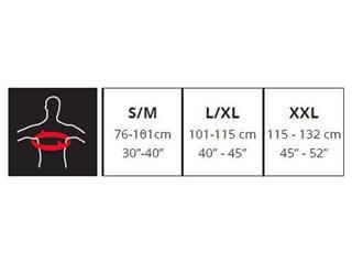 Orthèse d'épaule gauche LEATT noir taille S/M - 2e379762-e2b3-4d2a-8c14-68c7c70c0057