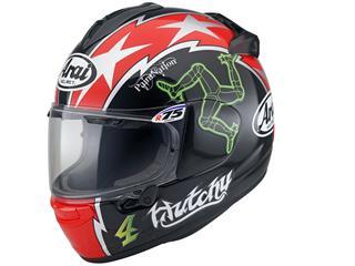 ARAI Chaser-X Helm Hutchy TT Maat L