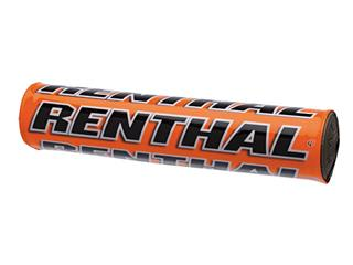 RENTHAL SX Handlebar Pad 240mm Orange