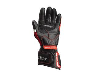 RST Axis CE Gloves Leather Red Size S Men - 2eb94901-5d5e-4104-9365-a254c66257cf