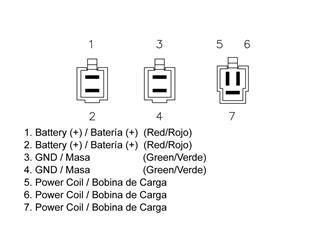 Régulateur TECNIUM type origine Honda - 2eb9aa9b-1d6b-4122-9d26-d51495a2b593
