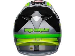 Casque BELL MX-9 Mips Pro Circuit 2020 Black/Green taille L - 2ed22662-74dc-4cc6-bf32-049222bc1830