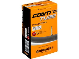 Tube Continental Cross 28 S42 32-47/622Mm
