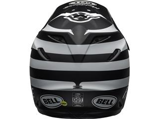 BELL Moto-9 Mips Helmet Fasthouse Signia Matte Black/Chrome Size XL - 2ee10257-7c70-4e35-a2be-0443e9dcb41b