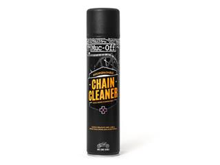 Spray nettoyant MUC-OFF Chain Cleaner 400ml