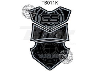 Protector de depósito Motografix F800GS Negro/Gris