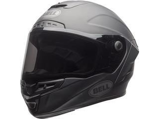 BELL Star DLX Mips Helmet Solid Matte Black Size XXL - 800000025672
