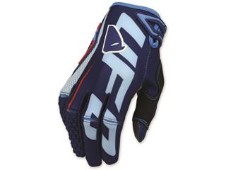UFO Blaze Gloves Black/Blue Size 11(EU) - XL(US)