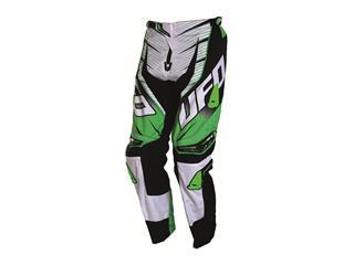 Pantalon UFO VOLTAGE vert T32