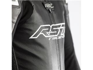 RST Race Dept V4 CE Leather Suit Black Size M - 2fc151b0-984c-4ce2-841d-43cddf19a80a