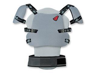 UFO Lighthawk Protection Kidney Belt White size S/M