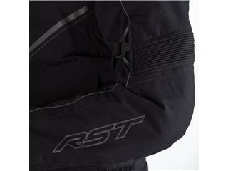 Chaqueta (Textil) RST SABRE Airbag Negro/Negro/Negro , 48 EU/Talla XS - 300d76c4-777e-4927-9e6e-ca2a633cbba4