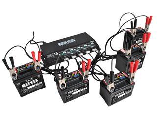 BS BATTERY Batterieladebuchse BK15 - 5-polig 100 % automatisch - 30160c63-0b94-4186-8518-7d5a114efdb7