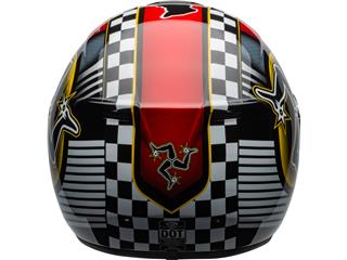 BELL SRT Helm Isle of Man 2020 Gloss Black/Red Größe L - 302218a4-5f0d-431b-8dba-4567fdde92e4
